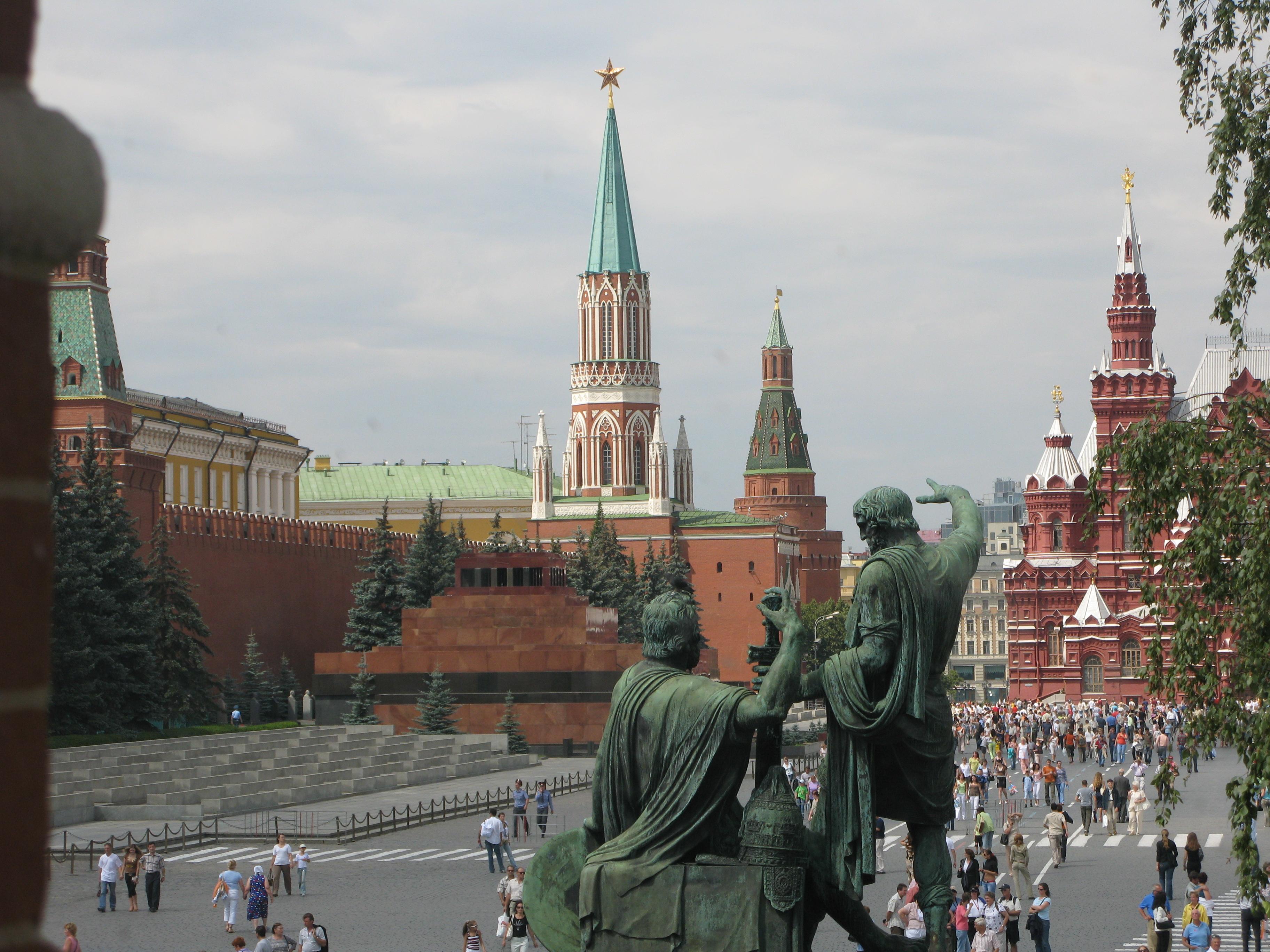 Nowe połączenie Kraków – Moskwa