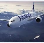 Promocja biletów lotniczych Finnair