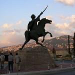 Połączenia bezpośrednie LOTem do Bejruru