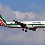 Promocja Alitalii
