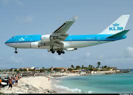 KLM mega tanie bilety lotnicze!