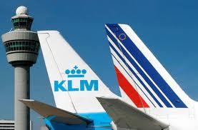 Promocja jesienna KLM i Air France
