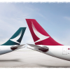 Przeloty Cathay Pacific – taniej do 29 lutego 2016!