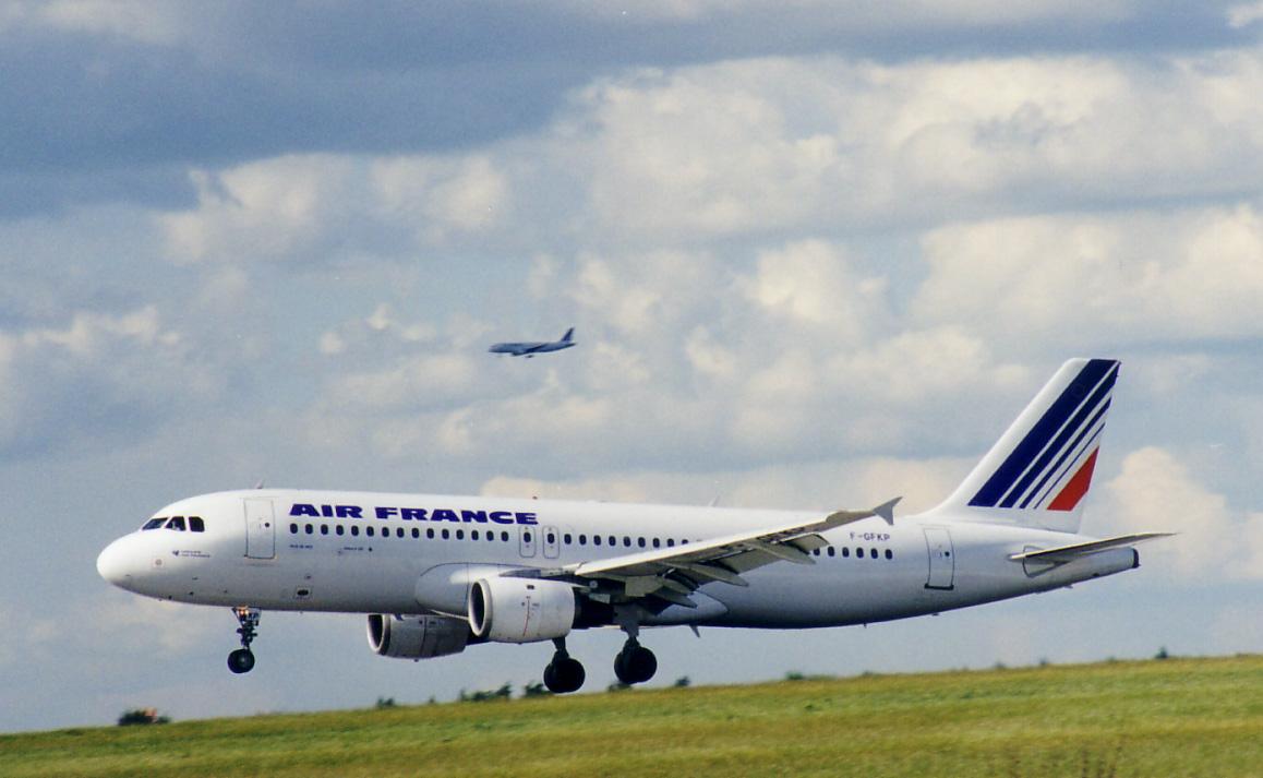 Air France – Nowa destynacja Wuhan ( Chiny )