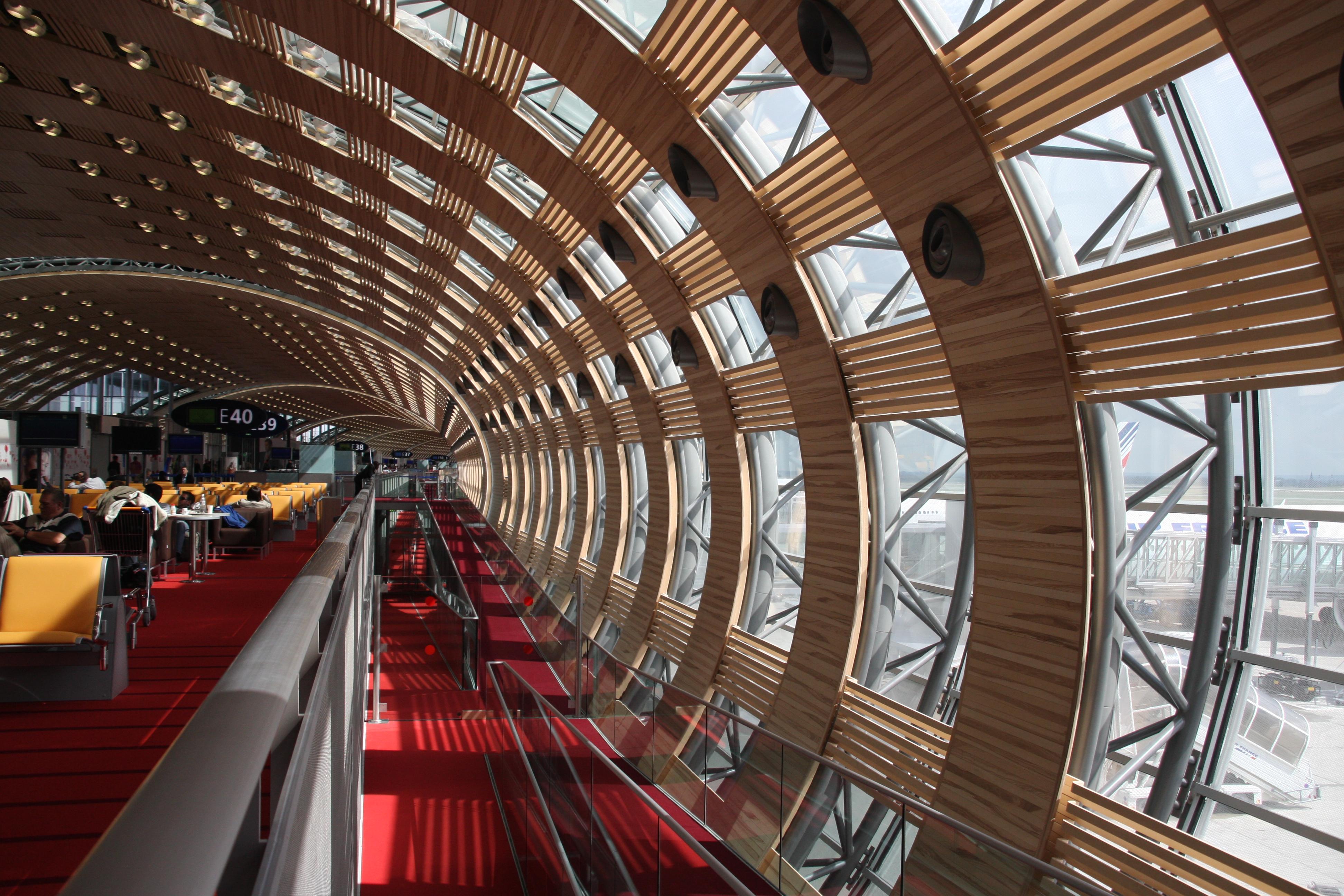 Indywidualna obsługa na lotnisku Charles De Gaulle – Paryż